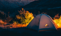 Batteries Camping