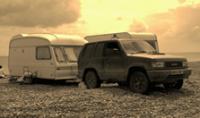 Batteries Caravane